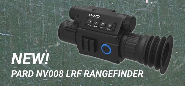 Pard NV008 LRF Rangefinder