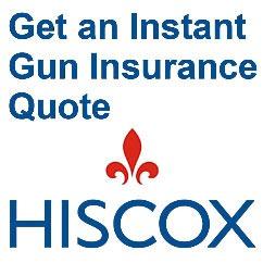 You May Need Shooting Insurance