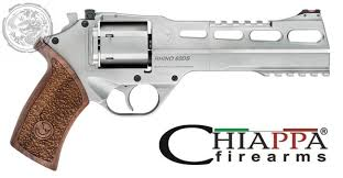 Chiappa Long Barrelled Revolvers Have Arrived