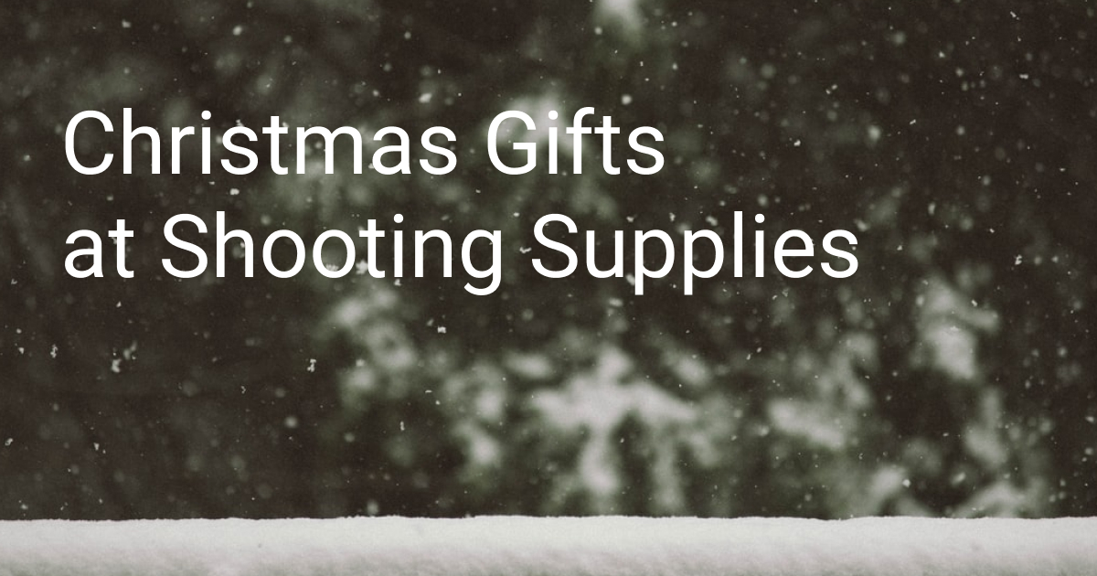 5 Great gifts this Christmas