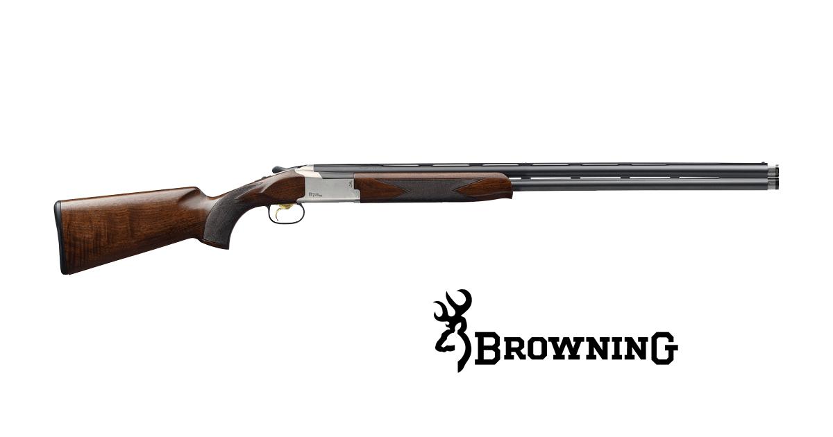 Browning B725 Sporter 12M