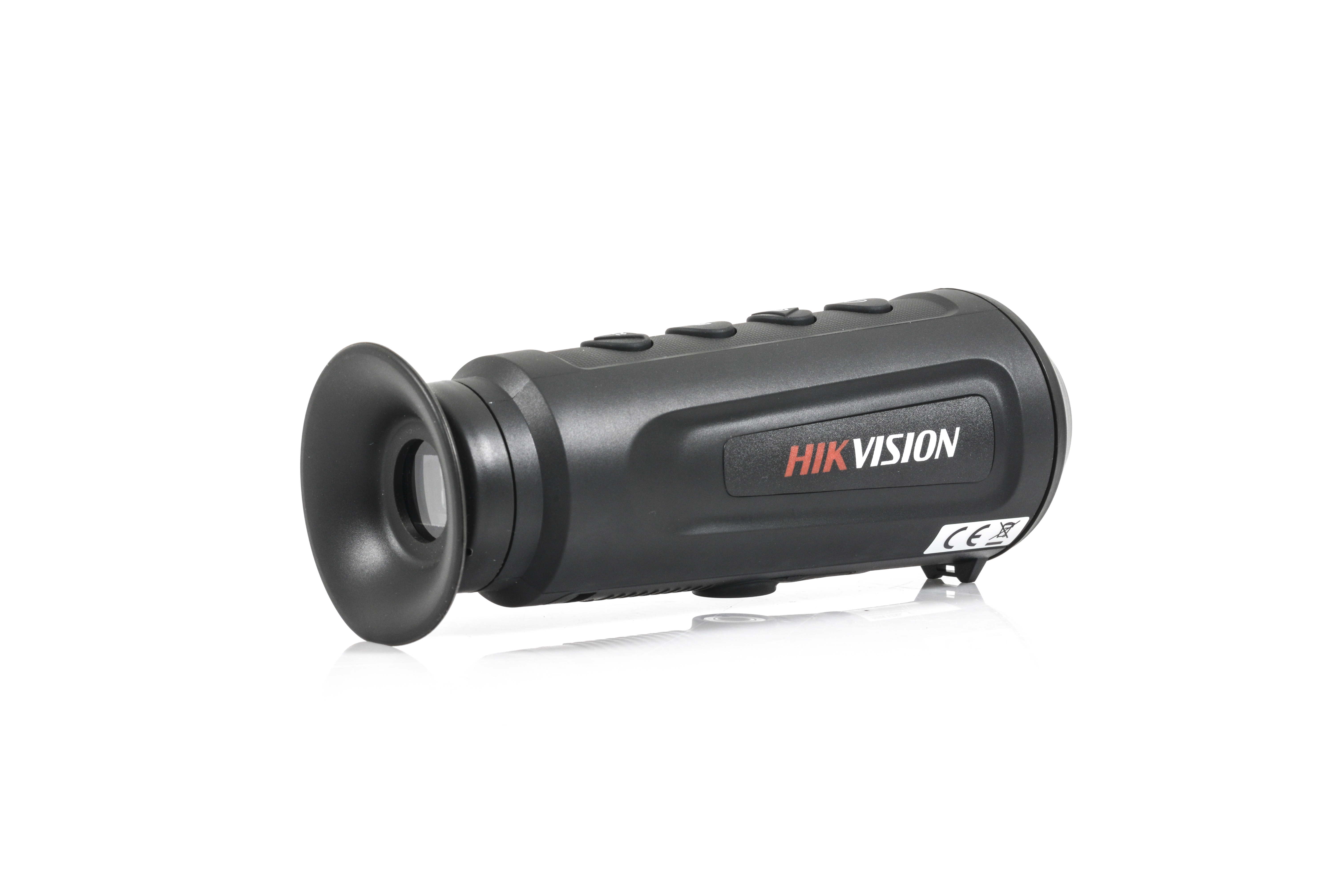 Hikvision Vulcan 15mm