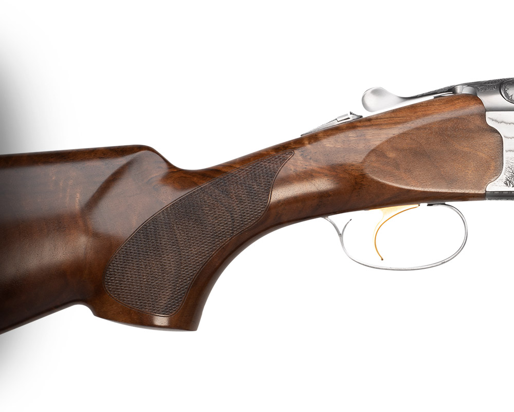 Beretta Silver Pigeon III Stock