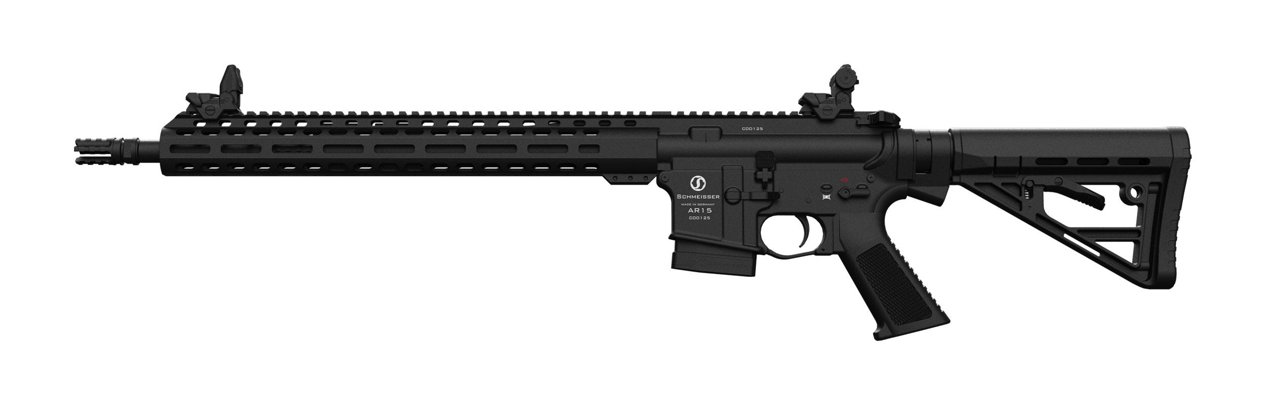 Schmeisser SP15 M4FL