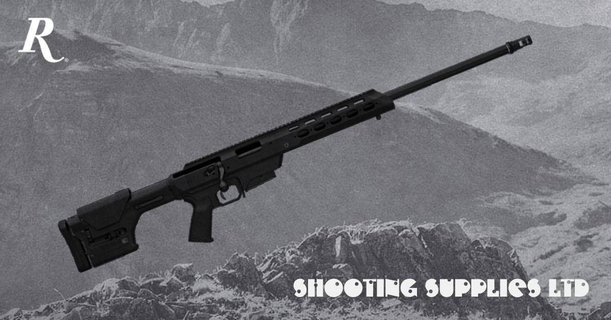 The Remington 700