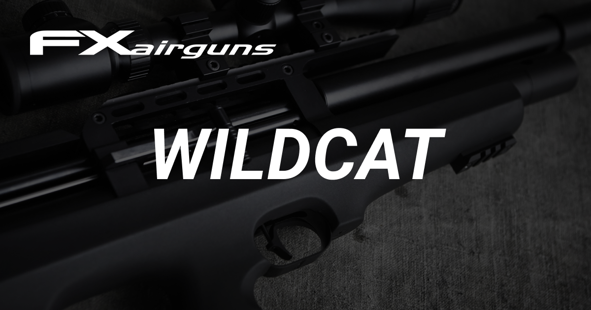 FX Wildcat 3