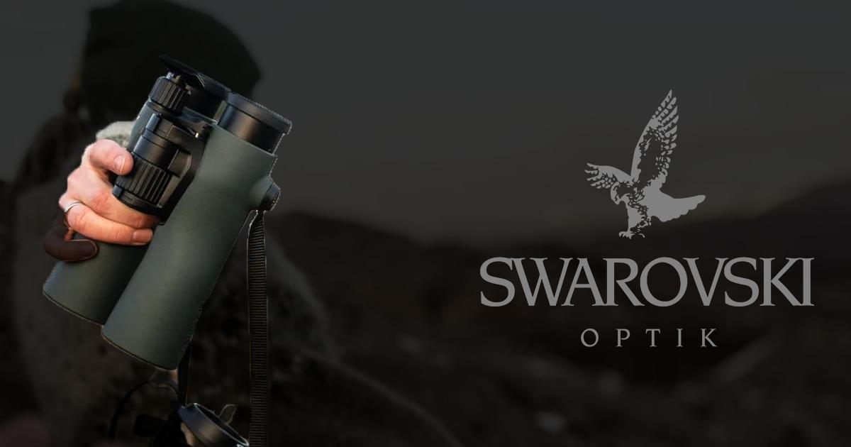 NL Pure Binoculars from Swarovski Optik