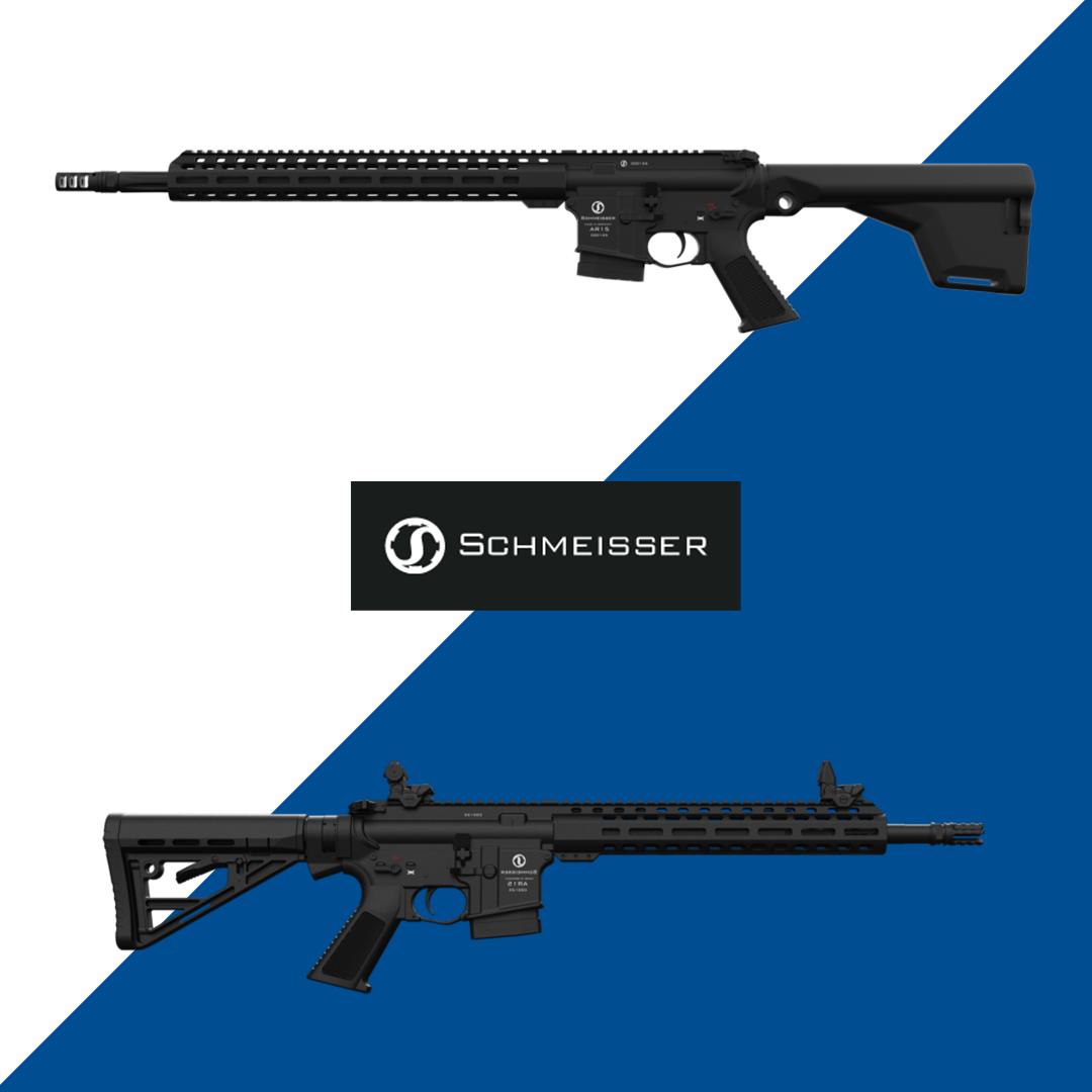 Schmeisser SP15 In-Store Now!
