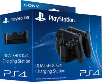 Зарядное устройство PS4 для Dualshock