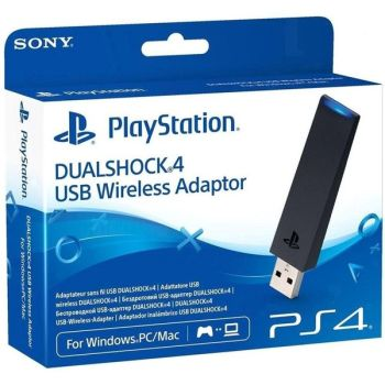 USB-адаптер для DualShock 4