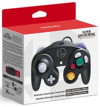Контроллер Nintendo GameCube