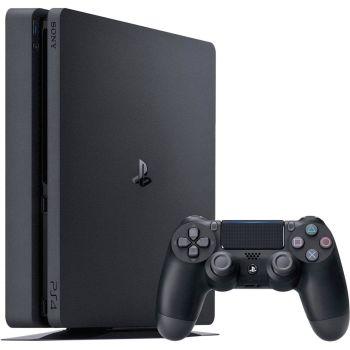 Playstation 4 Slim 2TB прошитая 5.05