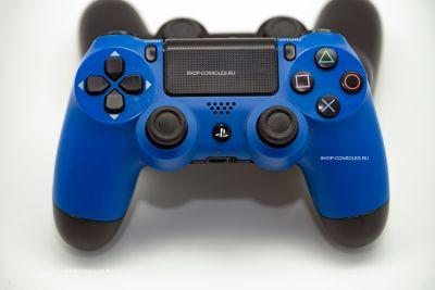 10 проблем геймпада/джостика Dualshock 4 (1-я ревизия)