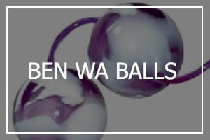 ben wa balls and love eggs