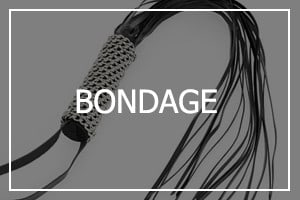 bdsm and bondage gear