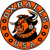 OXBALLS Fetish Products logo
