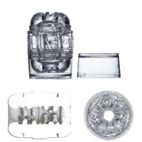 Porduct image for Fleshlight Quickshot Vantage Clear