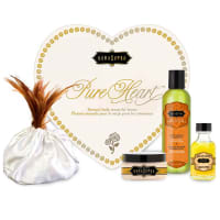 Porduct image for Kama Sutra Pure Heart Kit