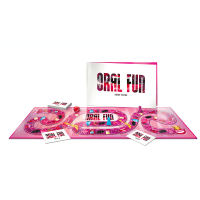 Porduct image for Oral Fun Board Game