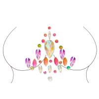 Porduct image for Kaia Body Jewel Stickers BODY005