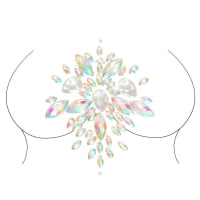 Porduct image for Celestial Body Jewels Sticker BODY001