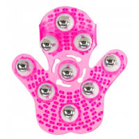 Porduct image for Roller Balls Massager Glove