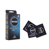 Porduct image for MY.SIZE 57mm Condom (10 Pack)