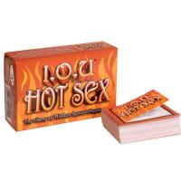 Porduct image for I.O.U Hot Sex