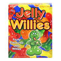 Porduct image for Fruit Flavoured Jelly Willies