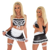 Porduct image for Maids Outfit 5 pcs