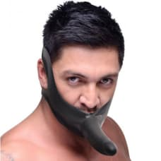 Buy Face Strap On and Mouth Gag Online