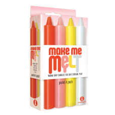 Buy Make Me Melt Warm Drip Candles Online