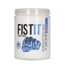 Buy Fist It Extra Thick 1000mls Lubricant Online