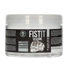 Buy Fist It Silicone 500ml Lubricant Online