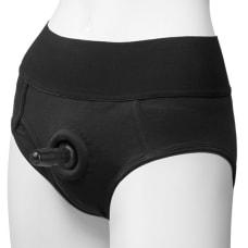 Buy Vac U Lock Panty Harness Briefs S/M Online