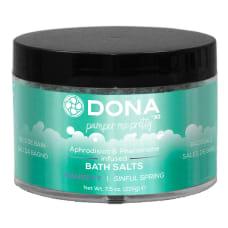 Buy DONA Bath Salts NAUGHTY Sinful Spring 215g Online
