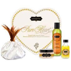 Buy Kama Sutra Pure Heart Kit Online