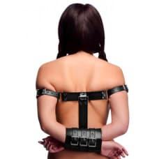 Buy Strict Arm Binder Adjustable Restraint Online