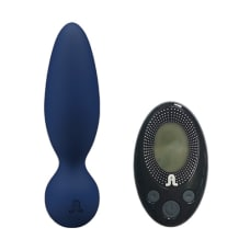 Buy Adrien Lastic Little Rocket Remote Controlled Butt Plug Online