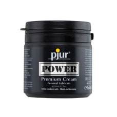 Buy Pjur Power Premium Cream 150ml Online