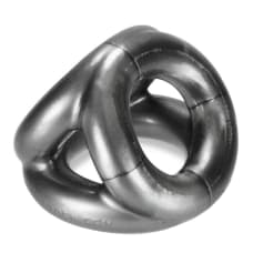 Buy Oxballs TriSport 3 Ring Cocksling Steel Online