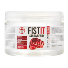 Buy Fist It Strawberry Extra Thick 500ml Online
