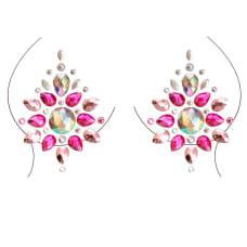 Buy Phoenix Nipple Jewels Sticker Online