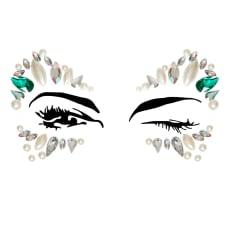 Buy Arista Eye Jewels Sticker EYE001 Online