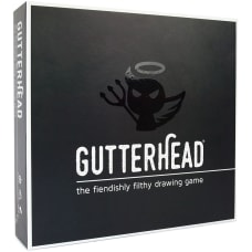 Buy Gutterhead The Filthy Drawing Game Online