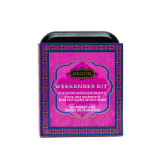 Buy Kama Sutra Weekender Kit In A Tin Raspberry Kiss Online