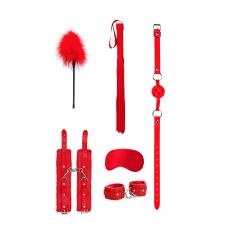 Buy Beginners Bondage Kit Red Online