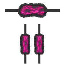 Buy Introductory Bondage Kit Pink Online