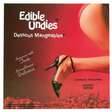 Buy Female Edible Undies Online