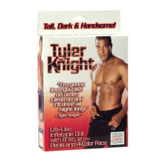 Buy Tyler Knight Love Doll with Dildo Online